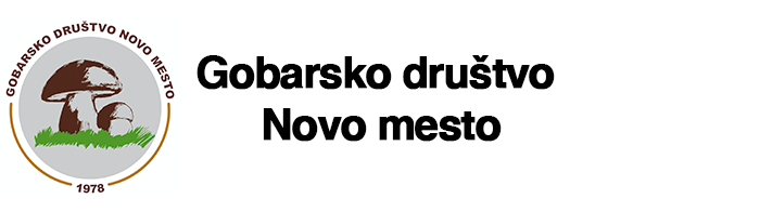 Gobarsko društvo Novo mesto